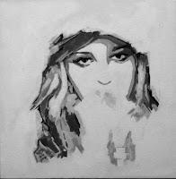 Mini Portrait - Charlotte #2