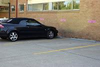 Staff Carpark