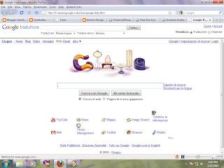 Tampilan Google terbaru