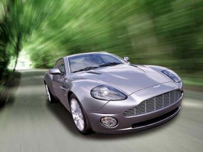 Aston Martin Vanquish, Aston Martin, Vanquish