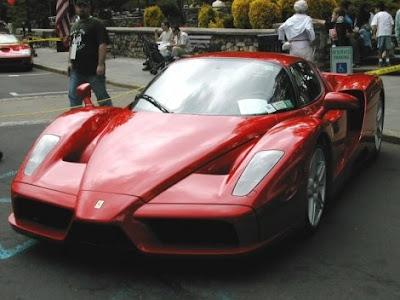 Ferrari, Enzo, Ferrari Enzo