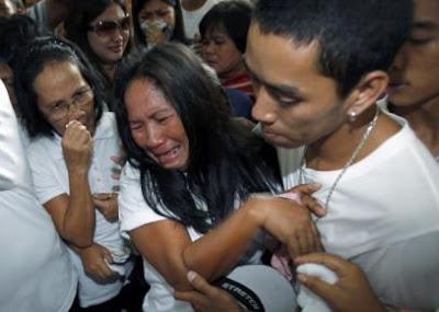Manila Hostage