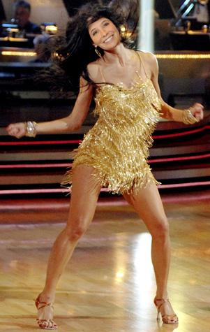 Dancing with the Stars, Sarah Palin