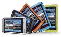 Nokia N-8, N-Series