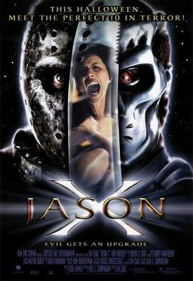 Jason X Movie