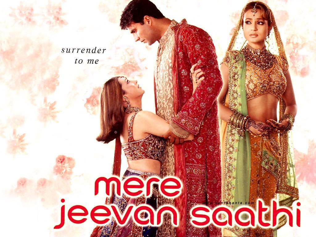 Mere Jeevan Saathi 2 Full Movie Hd Watch Online