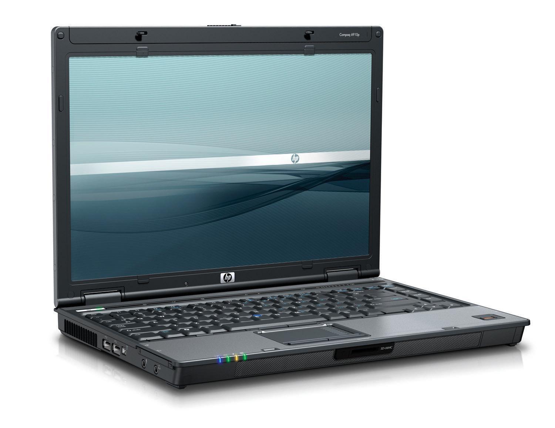 HP 6910P, HP Compaq 6910P