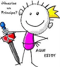 Mi príncipe!!