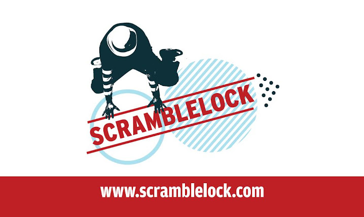 Scramblelock