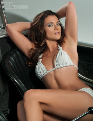 danica patrick swimsuit sports illustrated. Danica Patrick Swimsuit Sports