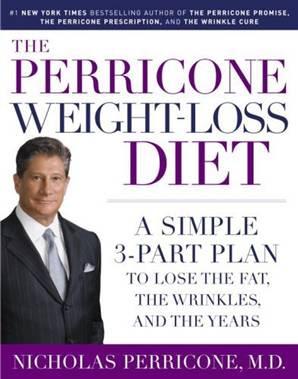 Dr Nicholas Perricone, Perricone Diet
