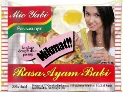 50% halal?