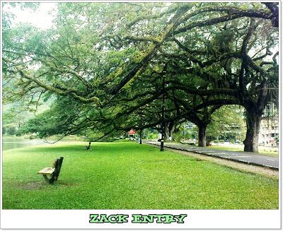 Taman Tasik Taiping