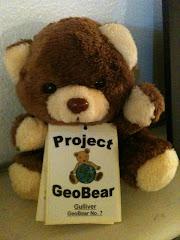 GeoBear No. 7: Gulliver
