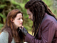 Bella Swan et Laurent