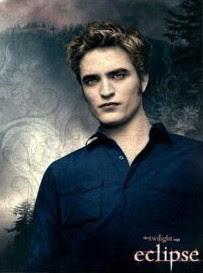 Puzzle Edward Cullen