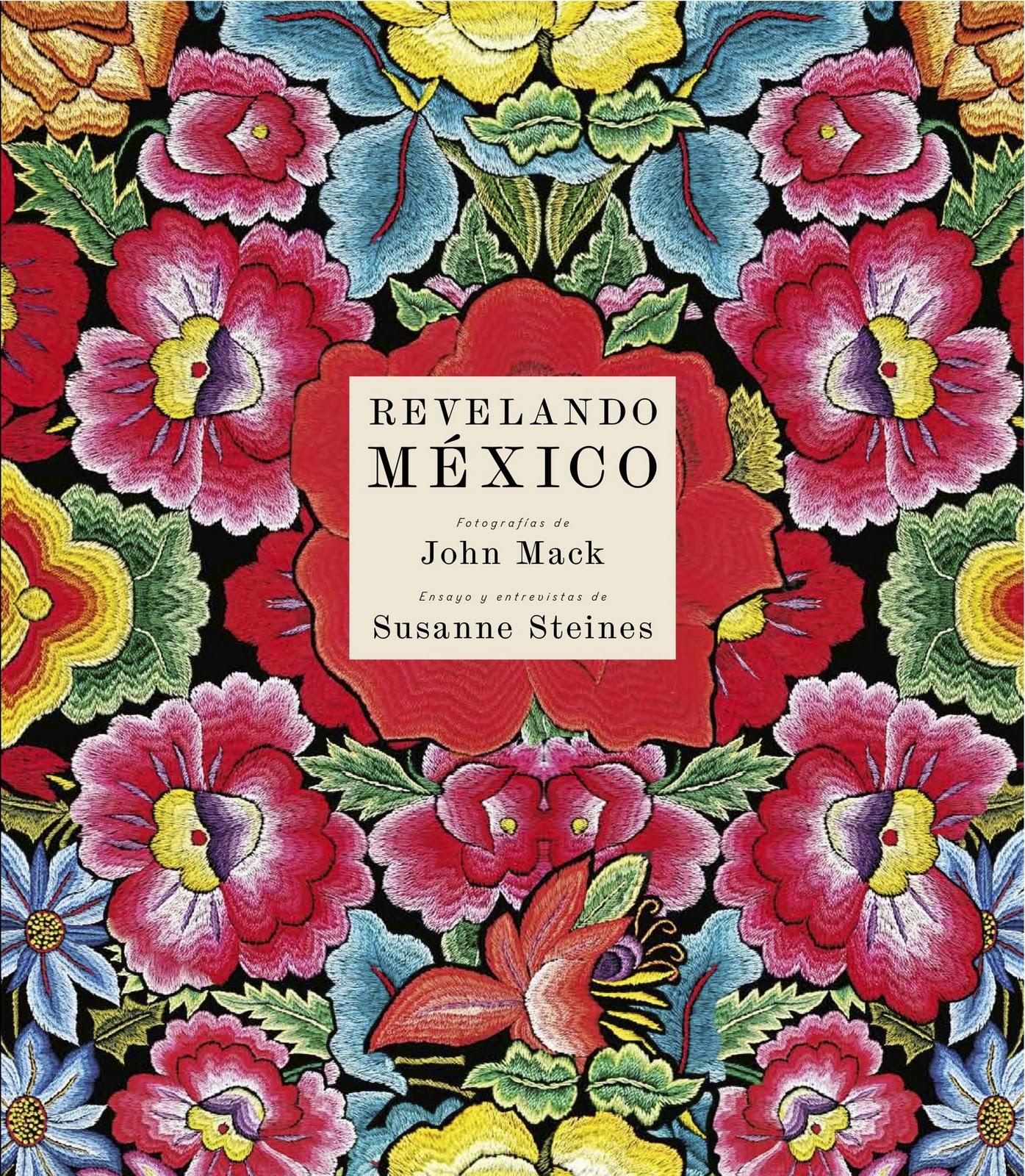 Tag revelandoméxico en Espacio EG - Edith González RevealingMexico_ESP_Cover_0519