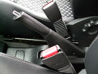 Rover 25 MG ZR Handbrake