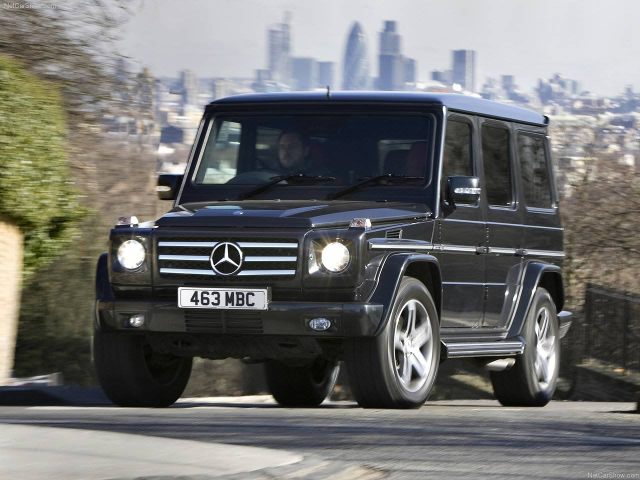 mercedes benz 2010 mercedes benz g class uk version. Black Bedroom Furniture Sets. Home Design Ideas