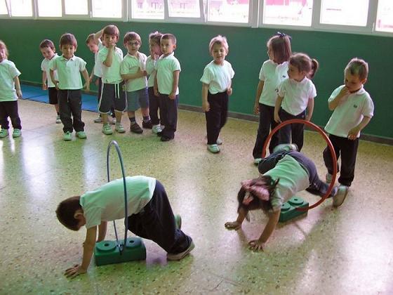blog 3º educación física: La importancia de la Educación ...