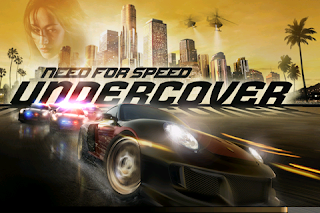 Need For Speed Undercover para iPod Touch y iPhone