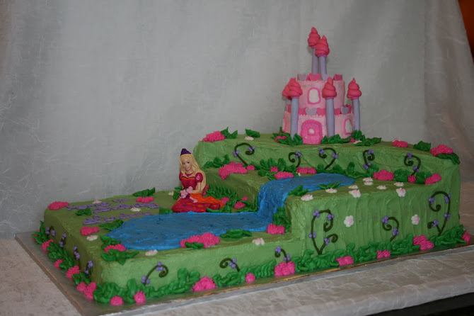 Barbie Castle Cake Images : barbie and the diamond castle cakes - group picture, image ...