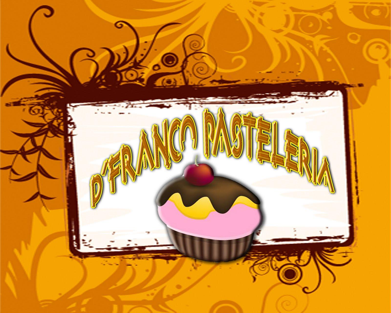 D Franco Pasteleria