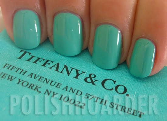 Mint Green Nail Polish Bulk - Creative Touch