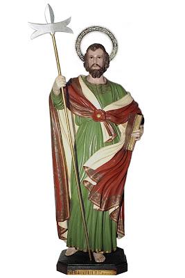 Comunidad San Judas Tadeo