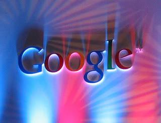 Google é deus