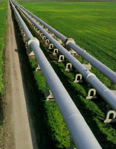 Steel Water Pipes : Industry mart steel pipes types on the basis of application