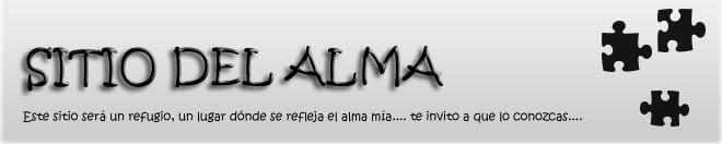 Sitio del Alma Mia