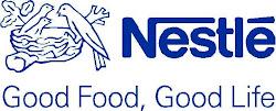 Nestle-Sebuah syarikat  dan jenama yang dikenali penduduk dunia.