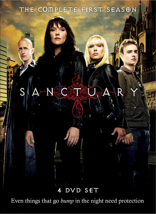 Sanctuary  [Saison 03] Episode [09/??] [FS][US]