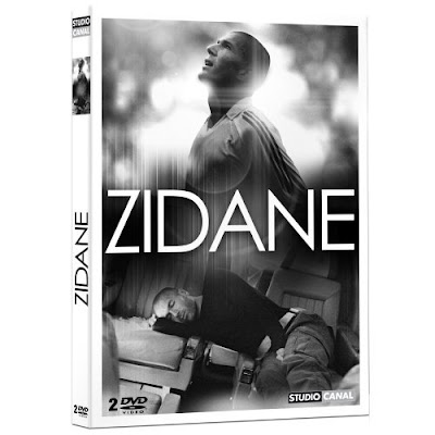 Zidane, un destin d'exception affiche