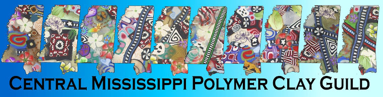 Central Mississippi Polymer Clay Guild