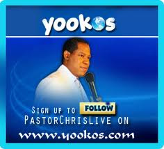 Suivez Pasteur Chris