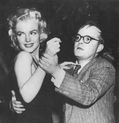 Capote vs Monroe