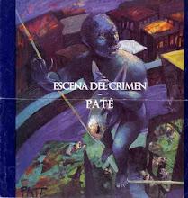 """""""Escena del crimen """"1997"""