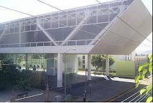 Centro Regional de las Artes de Zamora , Michoacán, México Junio 2009