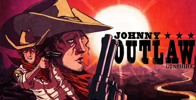 Johnny Outlaw Dev Blog