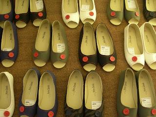 El blog de ada zapatos y perchas - Percha para zapatos ...