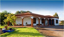 """Casa Rural """"Casa del Pantano"""""""