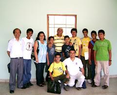 Equipo de Radio y Prensa Salesiana