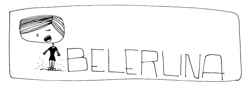 BELERLINA