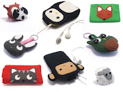 . purses, iPod cases, keyrings, cards, Nintendo DS cases and laptop cases.