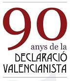 El llibre de la Declaració Valencianista 1918-2008