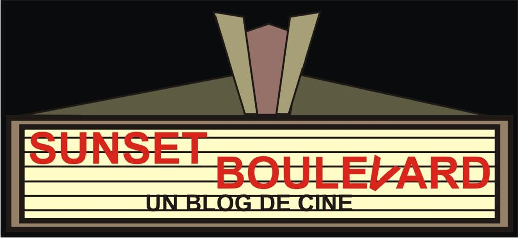 Sunset Boulevard, un blog de cine