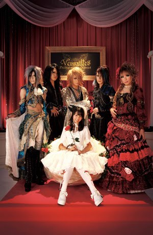 versailles buddhist singles Philia is the sixth single by versailles, released on march 16, 2011 the title track was used as the theme song to the tv show onegai kanaete versailles, which.