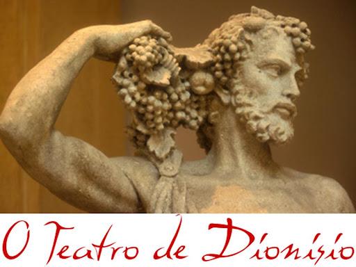 O Teatro de Dionísio